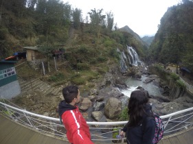 Cascada Sapa