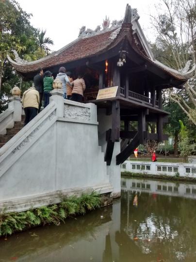 Pagoda de Pilar