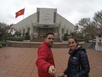 Museo de Ho Chi Minh