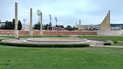 Zona Olimpica