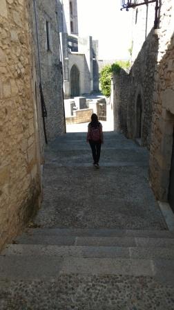 Calle del Bisbe Josep Cartaña