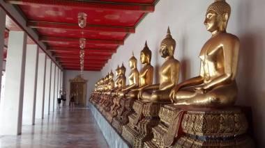 Galería de Budas
