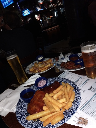 Wetherspoons cadena de pubs