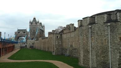Tower of London y London Bridge