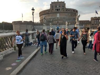 Puente y Castel Sant'Angelo
