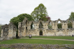St Mary's Abbey