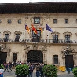 El Ayuntamiento de Mallorca