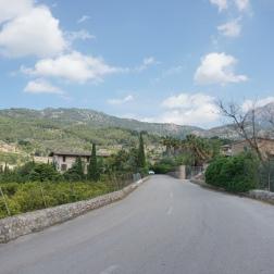 Trekking Camino a Fornalutx